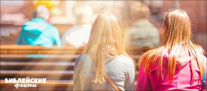 История, которая укрепит вашу веру