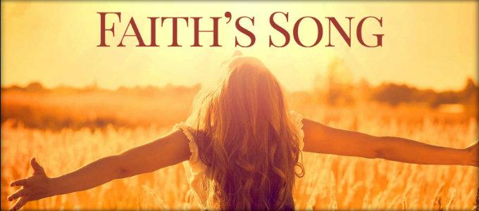 Песня веры (2017) - христианский фильм смотреть онлайн