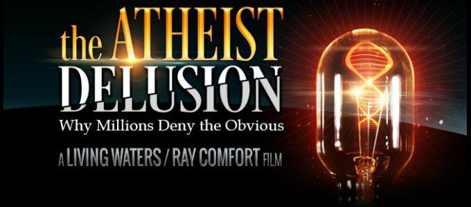 Заблуждение атеизма (2018) - христианский фильм смотреть онлайн