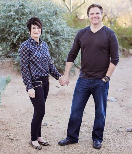Как всего одна фраза помогла спасти брак