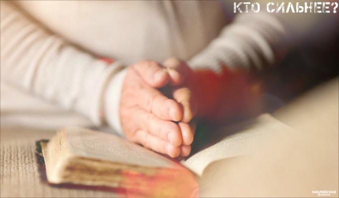 Интересные  христианские истории 16 ч.