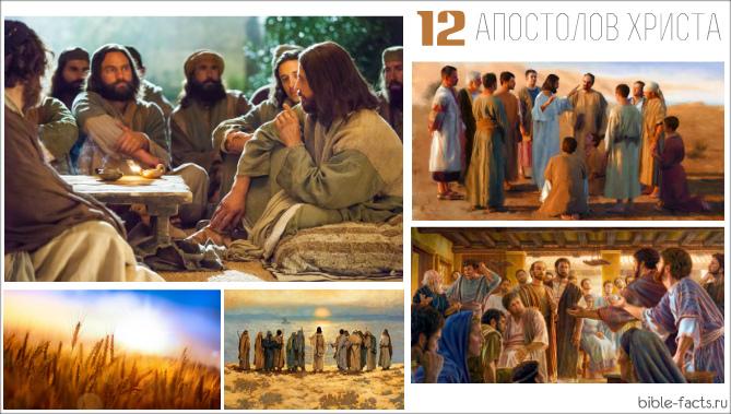 Христианские факты   25 выпуск