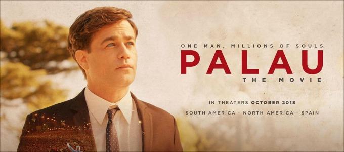 Палау (2019) - христианский фильм смотреть онлайн