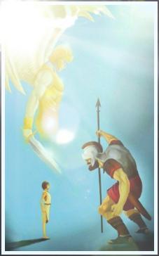 Интересные факты об ангелах
