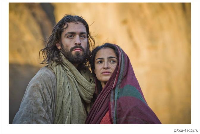 Новые библейские факты | 33 выпуск