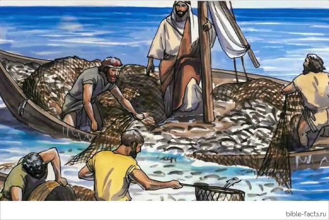 Интересные факты об Иисусе Христе 2ч.