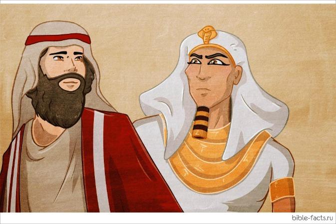 Саранча в библии - интересные факты