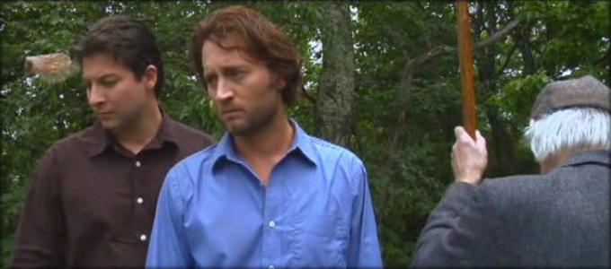Путешествие пилигрима в небесную страну (2008) - христианский фильм смотреть онлайн